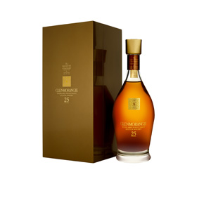 photo of Glenmorangie 25YO
