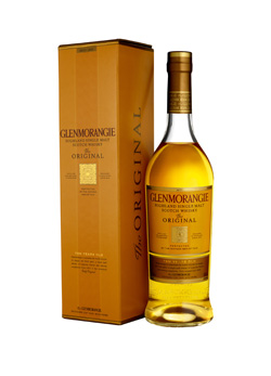 photo of Glenmorangie 10 YO new pack